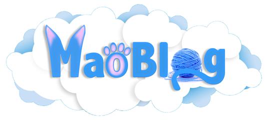 MaoBlog