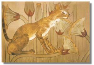 papiro abissino